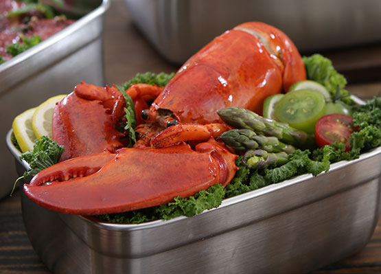 Pleasant Crabby Georges Seafood Buffet Myrtle Beach Preffered Best Image Libraries Barepthycampuscom